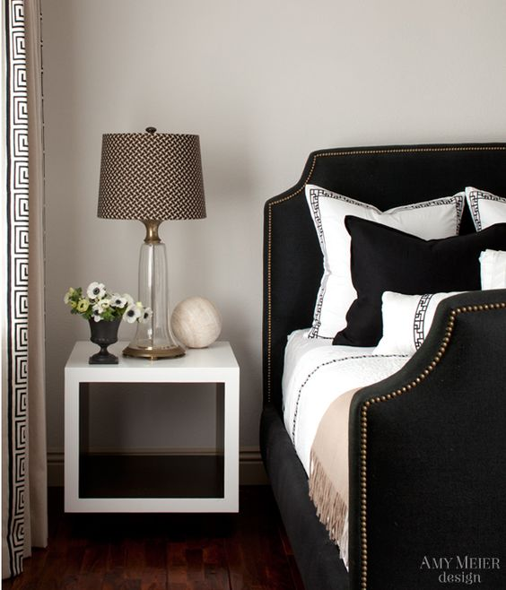 bedroom basics. My Pick Is Always The Tufted Headboard Look, I Just Think It Looks Really  Lovely \u0026 Luxe. Bedroom Basics