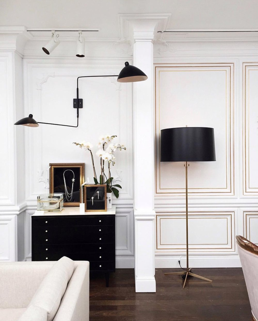 7 decorating rules inspired by Coco Chanel — The Decorista