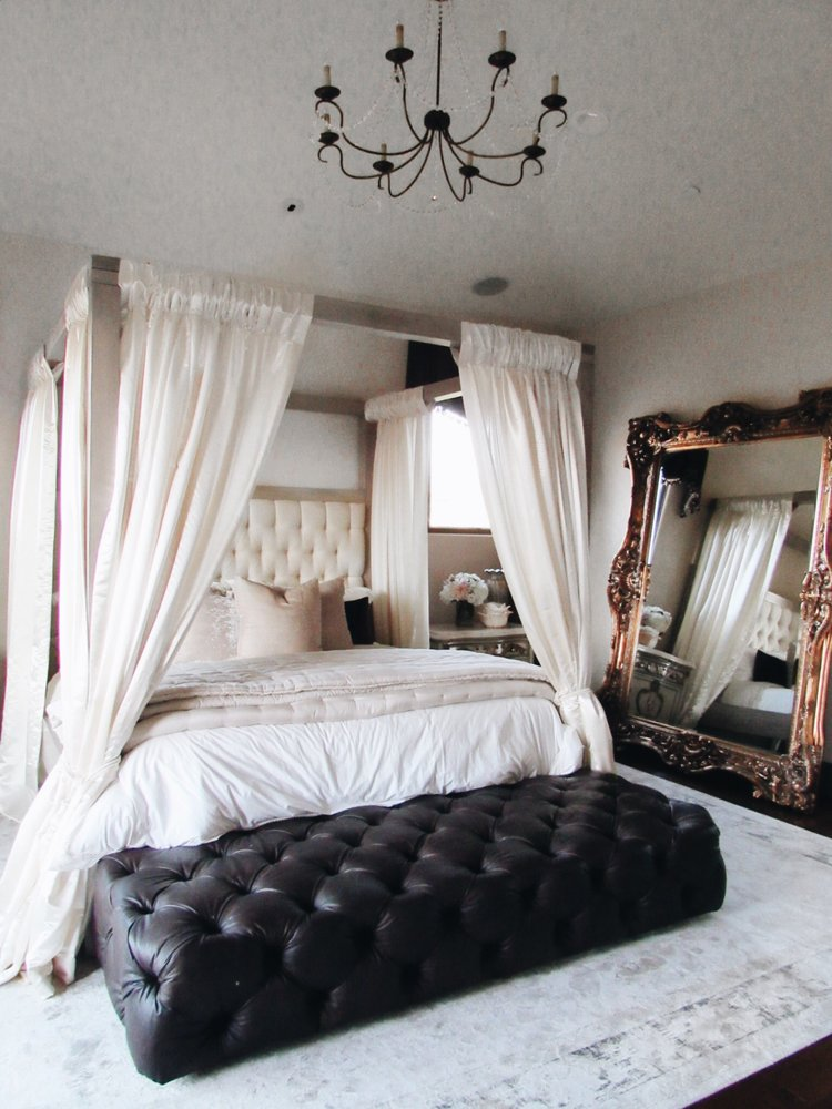 Interior Inspiration Why You Need A Romantic Bedroom