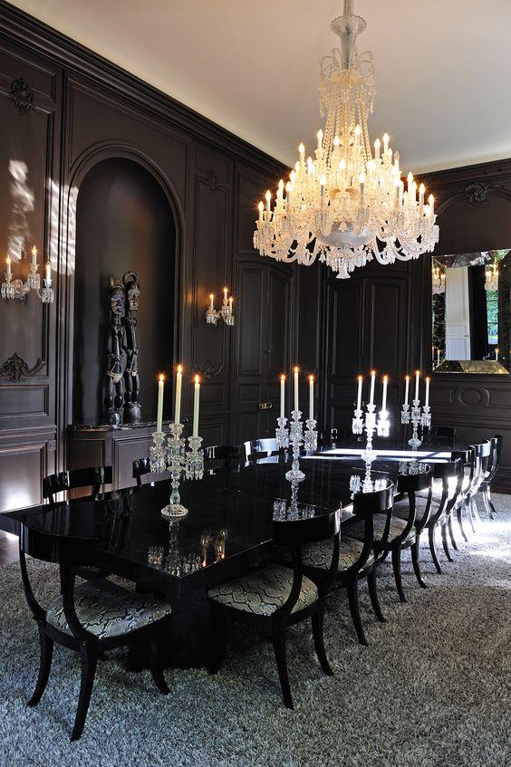 Des Kelly Dining Room Furniture