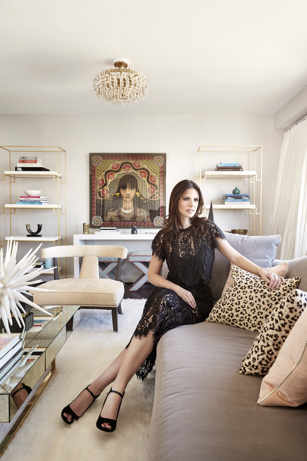 Wonderful Designer Profile: Jennifer Wagner Schmidt Of JWS Interiors