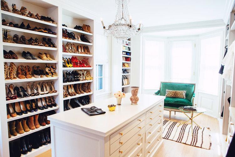 6 steps to a high vibrational closet