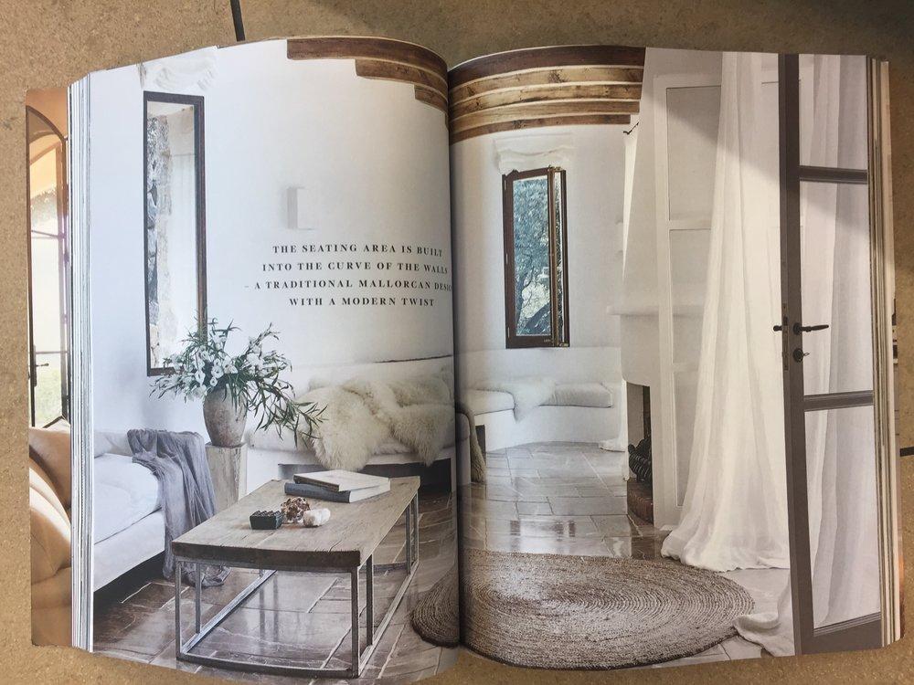Design Inspiration Elle Decoration Country Living Magazine The