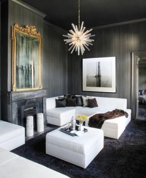Glam Interior Design interior design — the decorista
