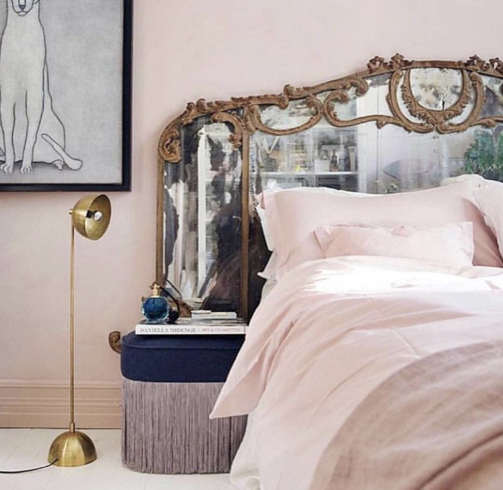 pink sheets parisian
