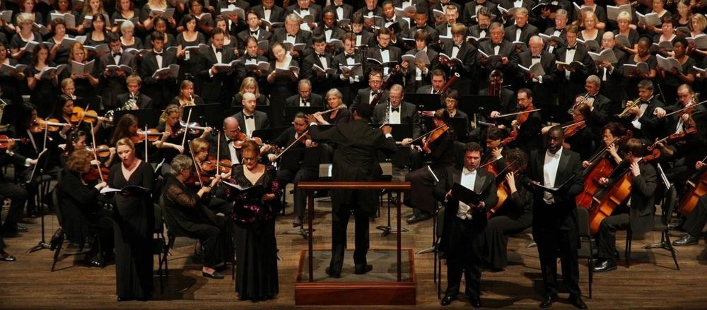 Tallahassee Community Chorus 2013