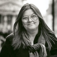 Dorothy Allison Author/Contest Contributor