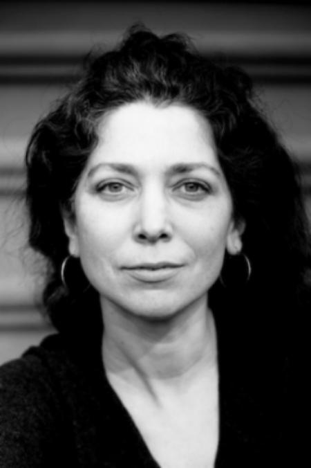 Award winning author, L. Annette Binder