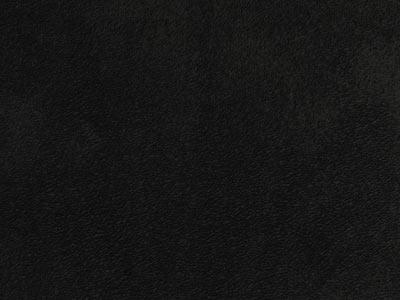 EcoSuede - Black