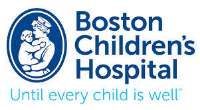 Boston Children's Hospital, Boston, MA, USA