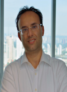 Dr. Alexandre Pereira holds a Bachelor's of Medicine from the Universidade de São Paulo (1999) and doctorate of Cardiology from the Universidade de São Paulo (2008). He has experience in Molecular Medicine and Cardiology, focusing on Predictive Medicine.