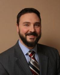 Jared Wilbur, CFE