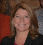 Melissa Smart, CFE.