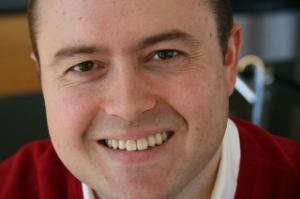 Matt Storlie, CFE