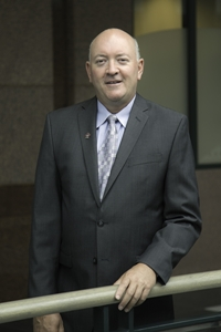 Scott Hood, CFE