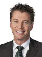 Tony Prior, CFE