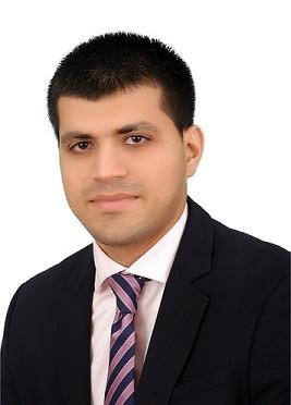 Kuwait Chapter Secretary - Dheeraj Soneja