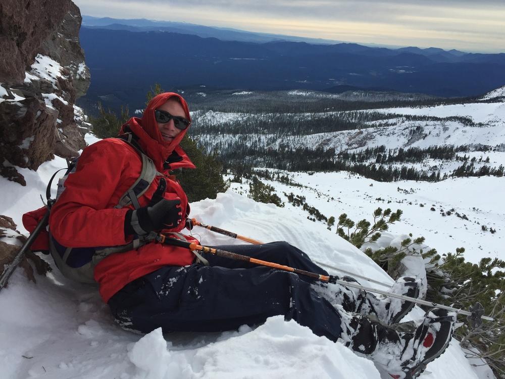 Mt. Shasta 2014