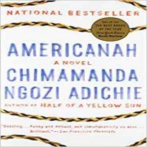 Americanah, Chimanda Ngozi Adichie