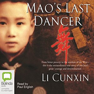 Mao's Last Dancer,  Li Cunxin
