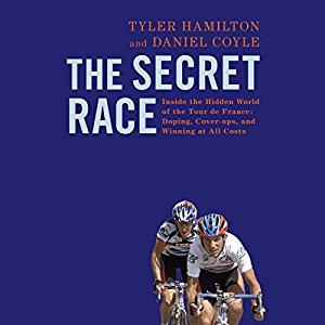 The Secret Race,  Tyler Hamilton