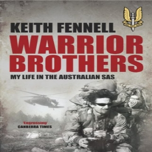 Warrier Brothers,  Keith Fennell