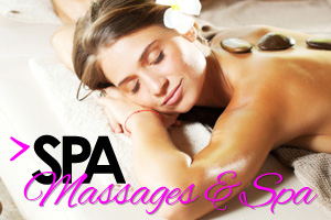 Spa massages