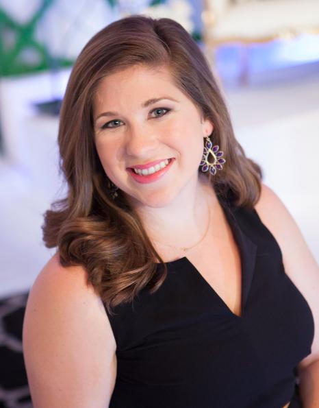 Rachel Sload Client Coordinator