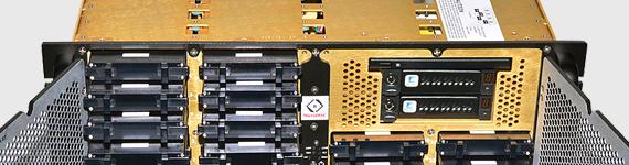 MicroDISC MD-4U24-810F Computer