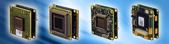 Photonfocus OEM Modules