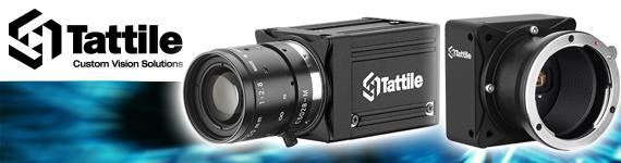 Tattile Digital Cameras