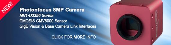 Photonfocus MV1-D3360 Series