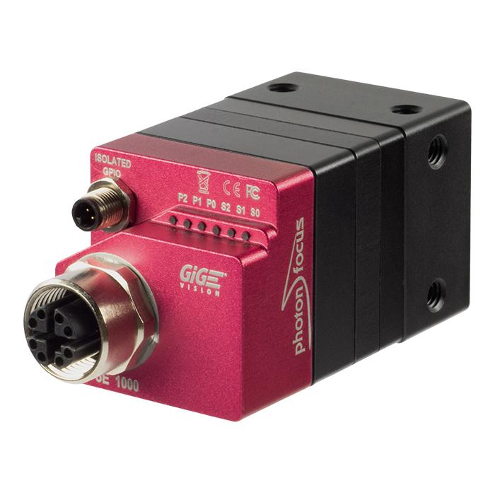 cameras - 10GigE Vision, 12GigE Vision, Camera Link, CoaXPress, GigE Vision, USB3 Vision