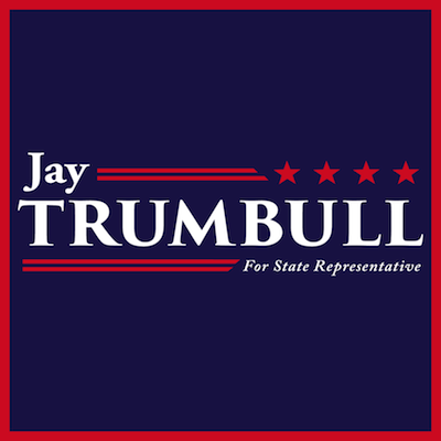Jay Trumbull for State Representative
