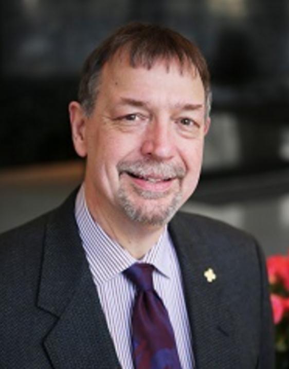 Dr. Steve Carstensen -