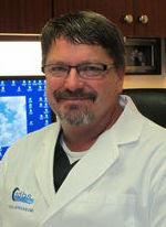 Dr. Todd Morgan -