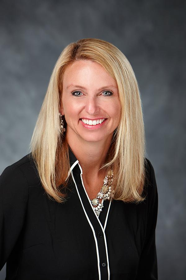 Dr. Erin Elliott -