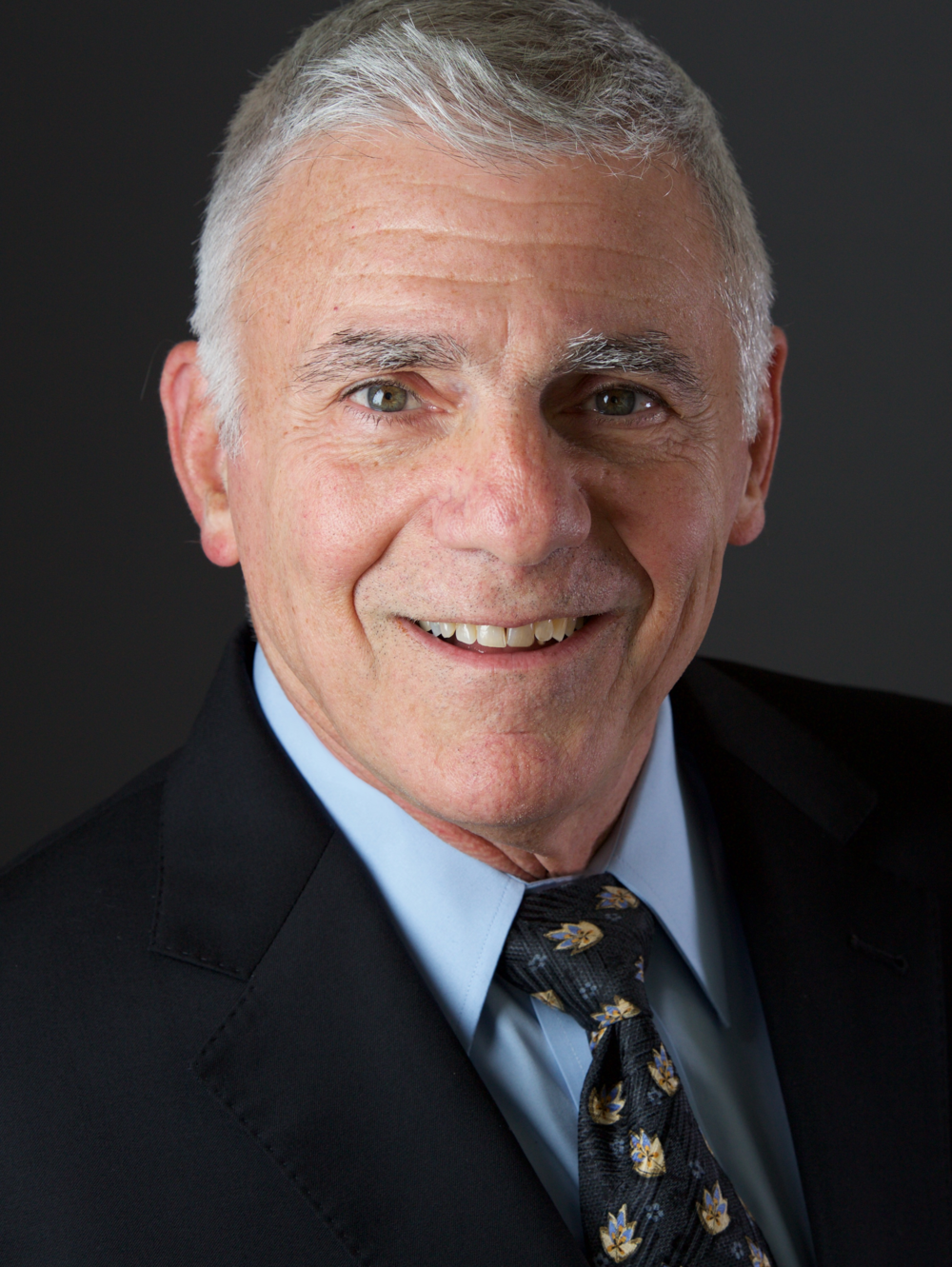 Dr. Barry Glassman -