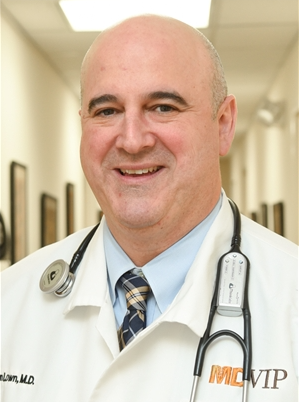 Dr. Jonathan Lown -