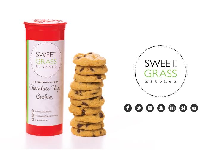 Perspektiiv Design Co. & Sweet Grass Kitchen Budtender Powerpoint
