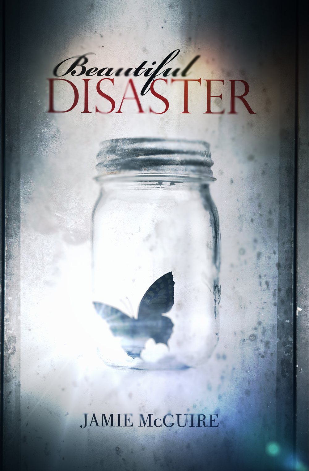 Beautiful Disaster by Jamie McGuire {Book Review}