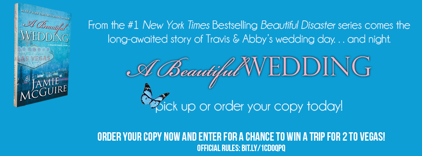 You can still win! Enter Atria Books Las Vegas contest! Go to ABeautifulSweepstakes.com !