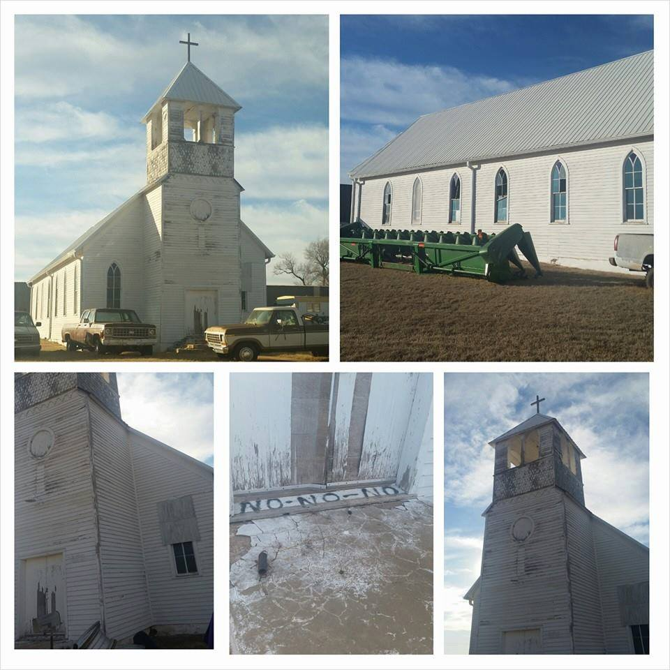 Red Hill Church