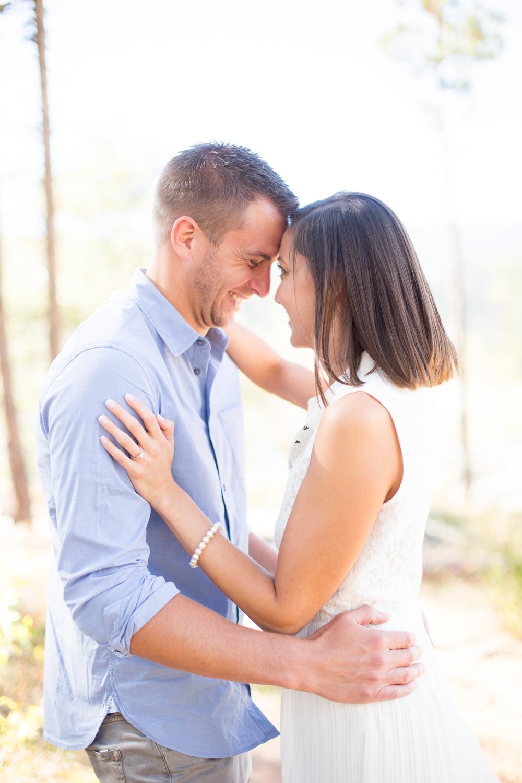 Kimberley + Jedd   Lake Como Engagement