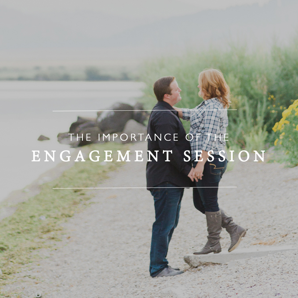 the importance of the engagement session
