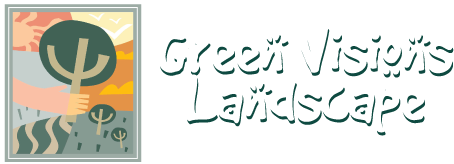 Green Visions Landscape Design & Installation Oak Ridge Greensboro Summerfield Winston Salem High Point Landscapers