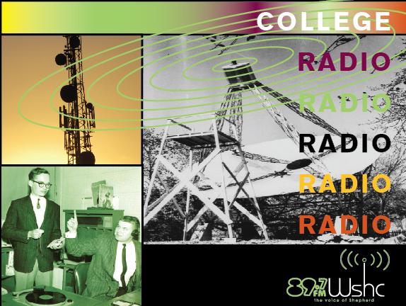 WSHC 89.7FM