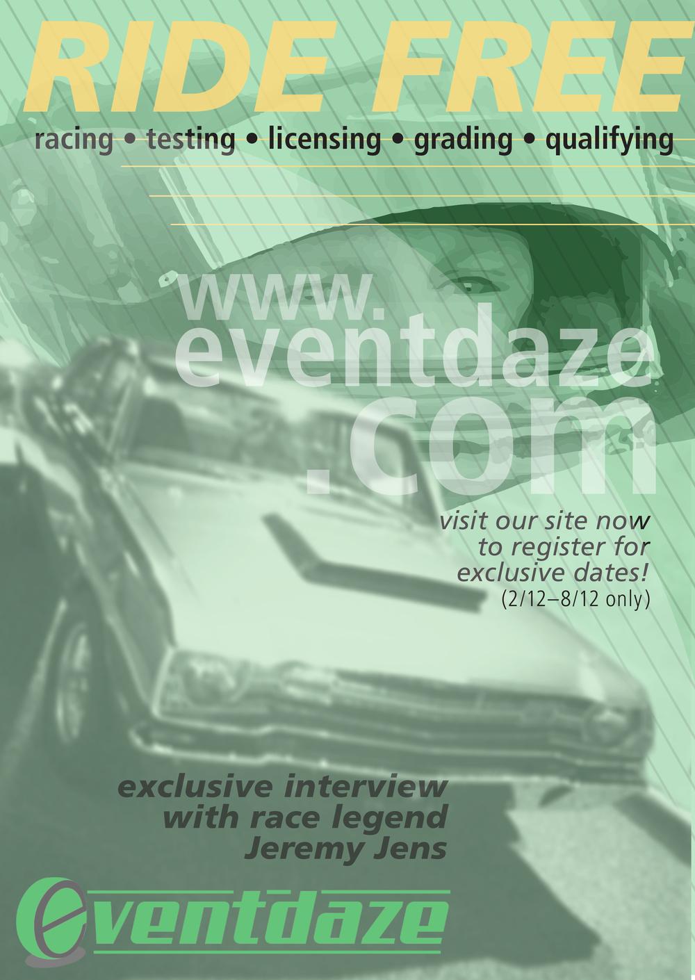 Eventdaze Promo 10/12