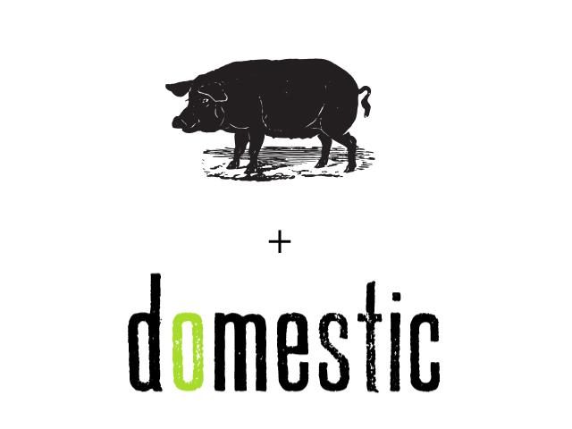 domestic assets by Eden Design Co.