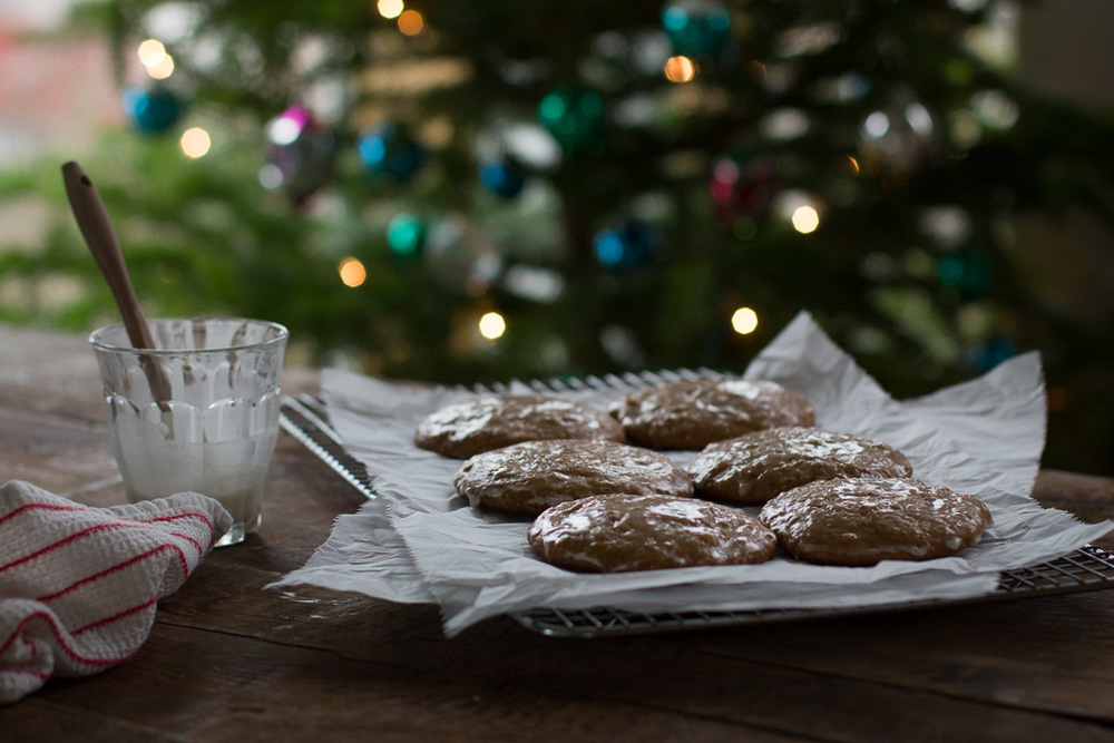 Lebkuchen // Milly's Kitchen